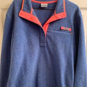 Womens Columbia PFG Pullover